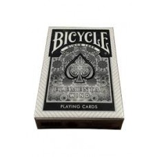 Bicycle Elemental Wind