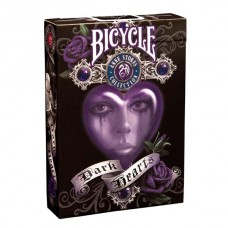 Bicycle Anne Stokes