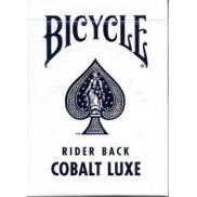 Bicycle Cobalt Luxe