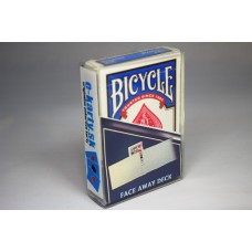 Bicycle Face Away Deck