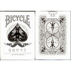 Bicycle Ghost by Ellusionist
