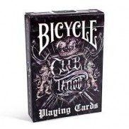 Bicycle Tatto
