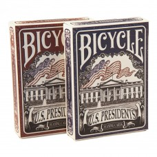Bicycle U.S. Presidents